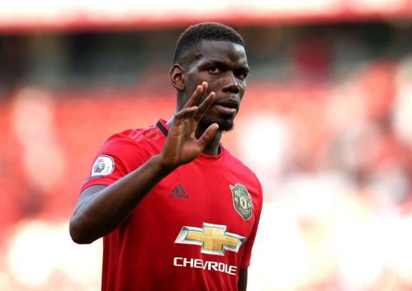 Paul Pogba leaving would be no loss to Manchester United, says Paul Scholes