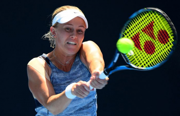 Stosur, Hives ousted from WTA events