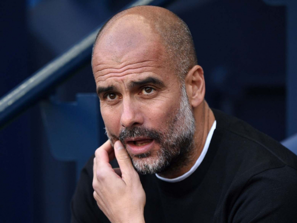 Pep Guardiola, Manchester City and the Champions League itch he cannot scratch