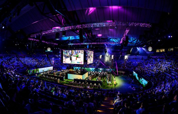 Tennis Australia wins award for Fortnite Summer Smash
