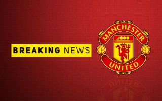Manchester United keep tabs on goal machine, Solskjaer previously tipped him to accept transfer