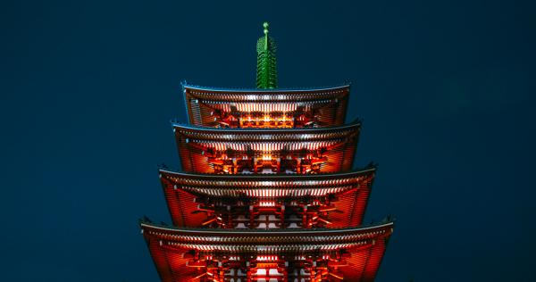Digital Agencies in Tokyo: A Look at Japanese Web Design