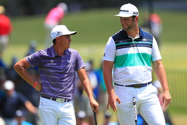 The 10 Best Golfers Without a Major Championship