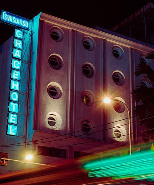 cody ellingham captures the nocturnal neon cityscape of bangkok in photography series