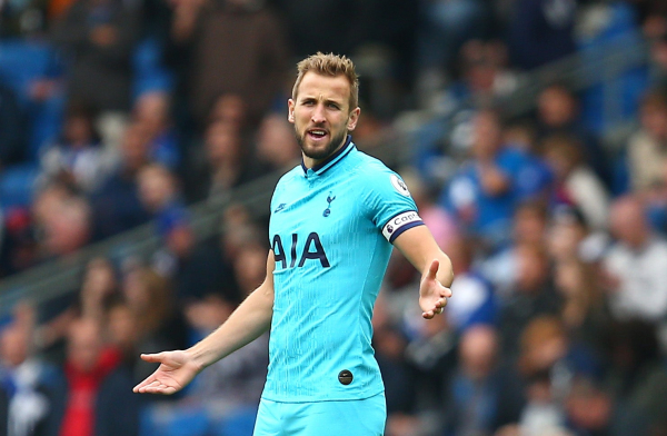 Tottenham Hotspur news: Harry Kane should quit Spurs and join Manchester City, says Glen Johnson