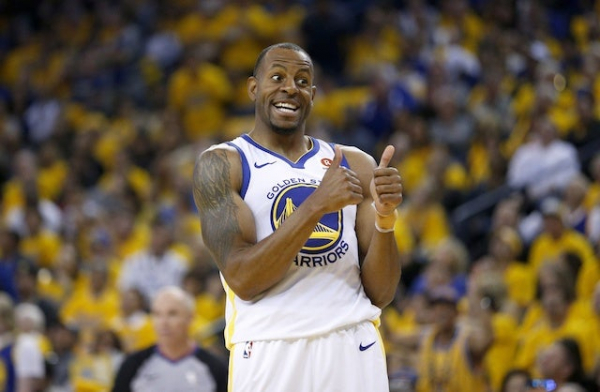 NBA Rumors: Andre Iguodala To Pick Between Lakers, Clippers If Bought Out By Grizzlies