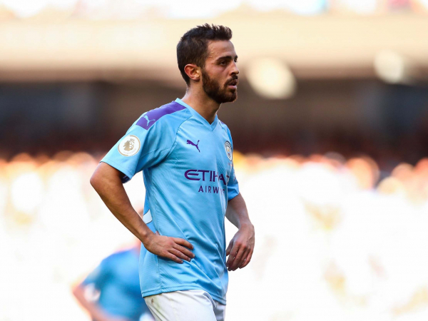 Bernardo Silva tweet: Manchester City midfielder given extension by FA to respond to charge