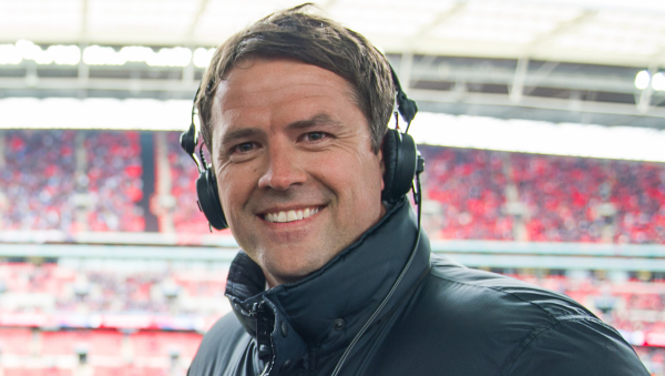 Michael Owen states his prediction for Crystal Palace v Man City