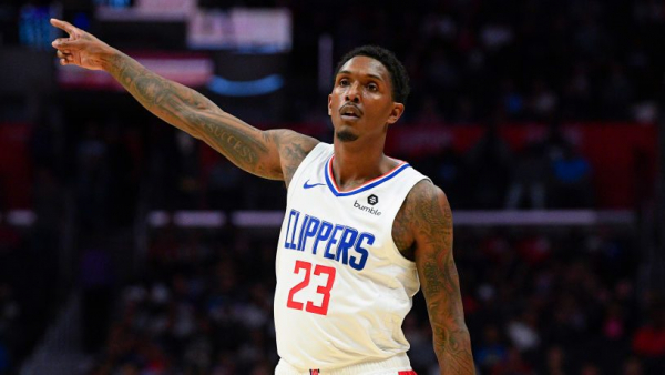 Sixth Man of the Year predictions: Sweet Lou Williams for three, or new blood?