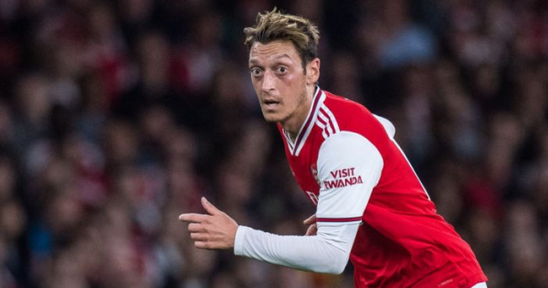Ozil slams 'ridiculous' Arsenal claims as 'total rubbish'