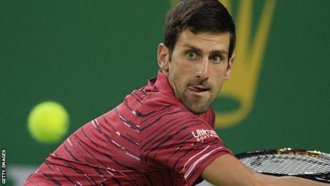 Impressive Djokovic sees off Shapovalov in Shanghai