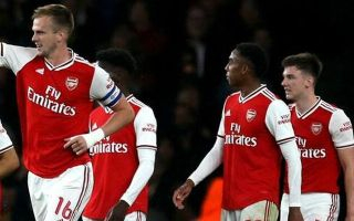 Youthful Arsenal duo tipped to save club money in the transfer market