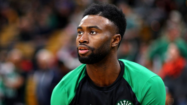 Jaylen Brown finally hires agent to deal with Celtics extension negotiations