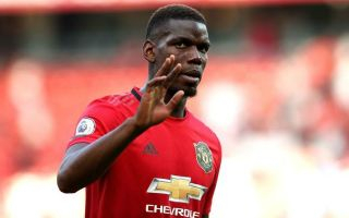 Zidane abandons Pogba transfer pursuit to go after £73m Manchester United target instead