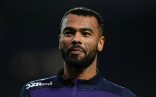 Ashley Cole names two former Chelsea managers he wants to emulate after Blues return