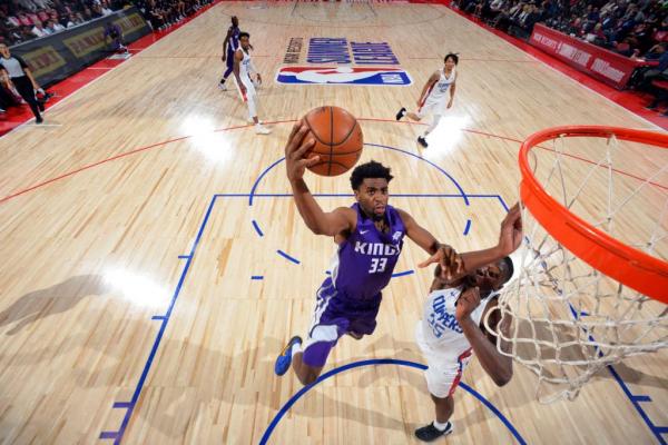 Sacramento Kings Sign Hollis Thompson