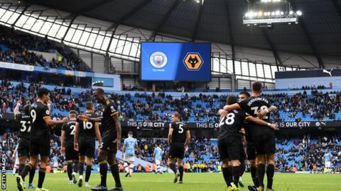 Premier League stats: Wolves continue to be scourge of the top six