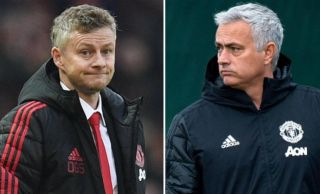 Solskjaer advised to copy Mourinho for Manchester United clash with Liverpool