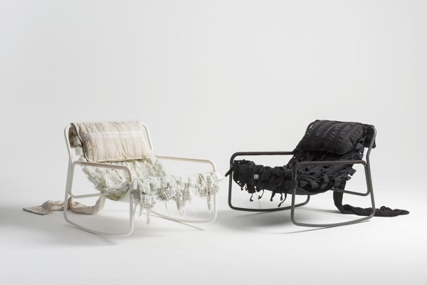The Canopy Collection Gives Old Parachutes New Life