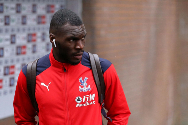 Crystal Palace hand new contracts to Christian Benteke and James Tomkins