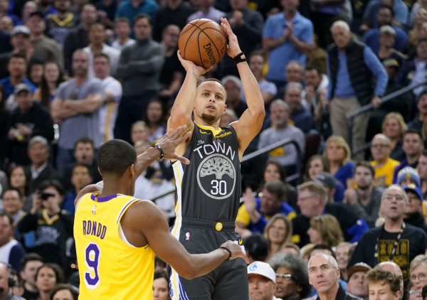 The HoopsHype Daily: Is the best yet to come for Stephen Curry?