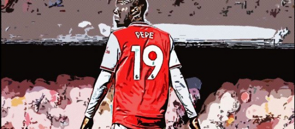 Getting the best out of Nicolas Pepe: Part two