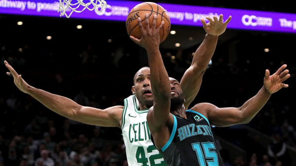 Report: Celtics had trade arranged that would've allowed them to add Kemba Walker, keep Al Horford