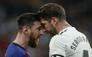 Decision made: Barcelona vs Real Madrid date set as political unrest delays El Clasico