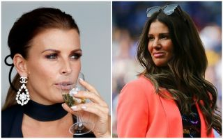 Roma savagely troll Rebekah Vardy on social media after Coleen Rooney exposes her