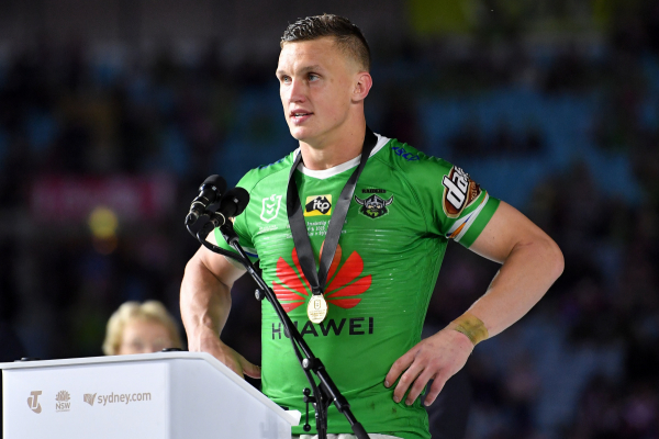 Matthew Elliott: How NRL can make the game even greater in 2020