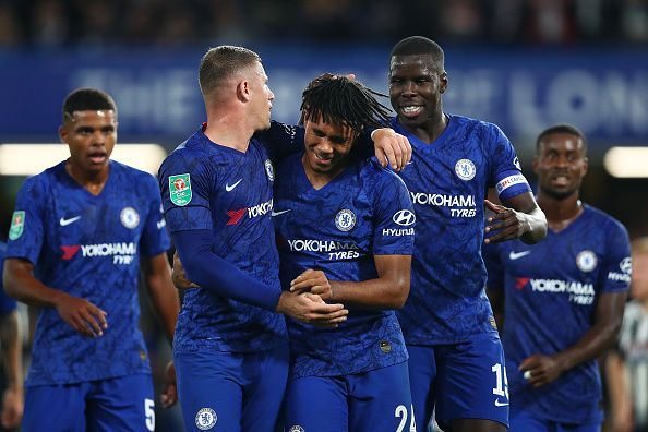 Why You Shouldn't Bank On Chelsea's Defence