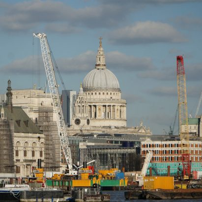 London Assembly calls on architects to design for a circular economy