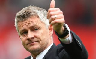 Man United ready to back Ole Gunnar Solskjaer with six transfers in major overhaul of struggling Red Devils squad