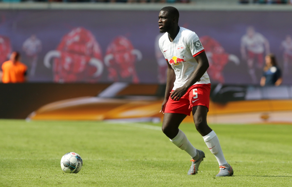 Arsenal handed boost in Dayot Upamecano pursuit after failed summer transfer bid