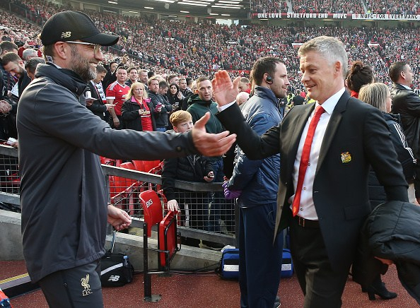 Mark Lawrenson confident Liverpool will beat Manchester United at Old Trafford