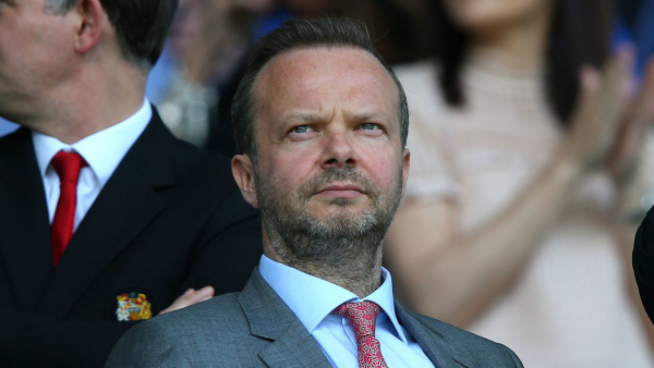 Woodward defends Man Utd recruitment policy from 'insulting myth'