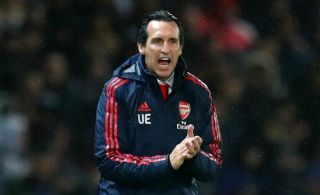 Huge injury boost for Arsenal as key first-team player returns to full training