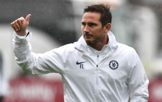 Chelsea join European giants in scouting highly-rated Italian youngster