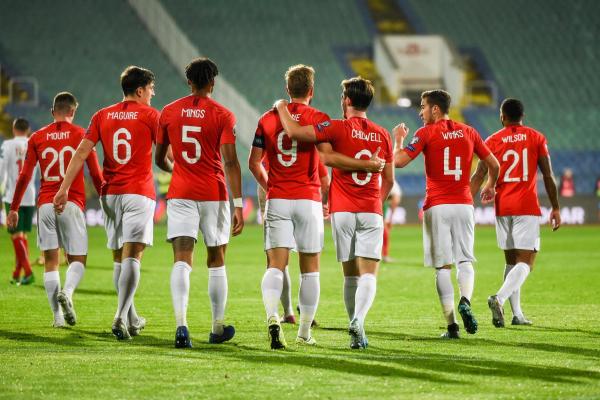 Premier League chief praises Englands exemplary response to Bulgaria abuse