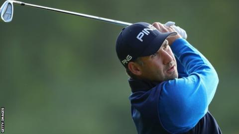 Oliver Farr: Welsh golfer close to European Tour return after Morocco win
