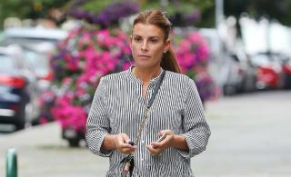 Some people are convinced Rebekah Vardy is Sun's Secret WAG…here's what she previously said about Coleen Rooney