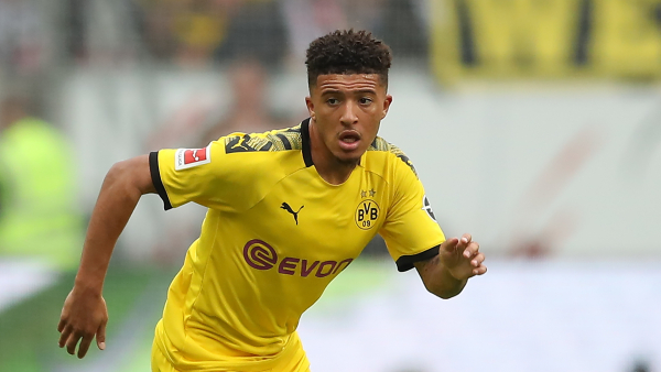 Transfer news and rumours LIVE: PSG to rival Man Utd in chase for Sancho