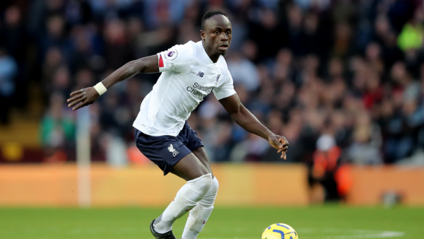 Sadio Mane: Do diving allegations distract from Liverpool star's legacy?