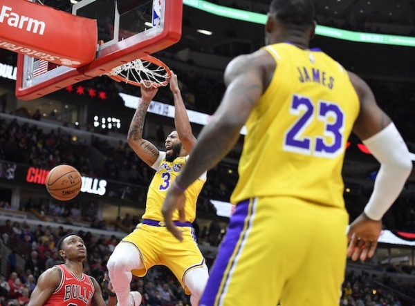 Lakers Podcast: Best Record In NBA And Stats Through Seven Games