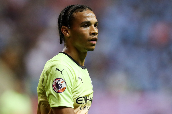 Manchester City squad convinced Leroy Sane will 'return home' with Bayern Munich transfer
