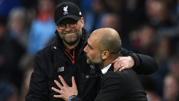 Liverpool 'probably the strongest team in the world right now' - Guardiola
