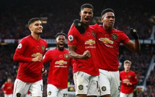 """""""Best game in a United shirt"""" – Man Utd star praised by these fans for improved performance vs Brighton"""