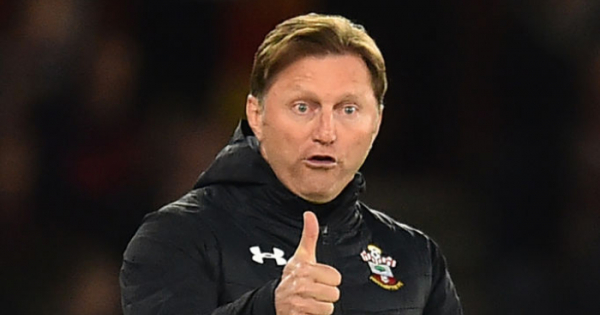 Hasenhuttl labels Saints battle with Everton as a must-win game