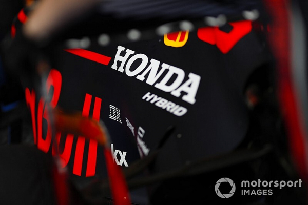Honda extends Red Bull, Toro Rosso deals for 2021