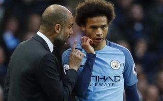Manchester City eye serial winner to replace superstar Leroy Sane